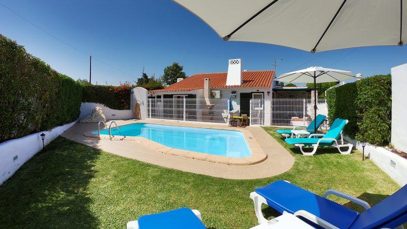 Apartamentos e moradias para alugar, Lotus Villa, Albufeira em Albufeira, Portugal Algarve, REF_IMG_8094_8097