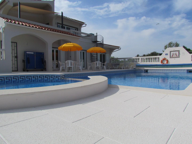 Apartamentos e moradias para alugar, Vivenda Summertime – Fabulous villa with private tennis court and large pool em Carvoeiro, Portugal Algarve, REF_IMG_8766_8774
