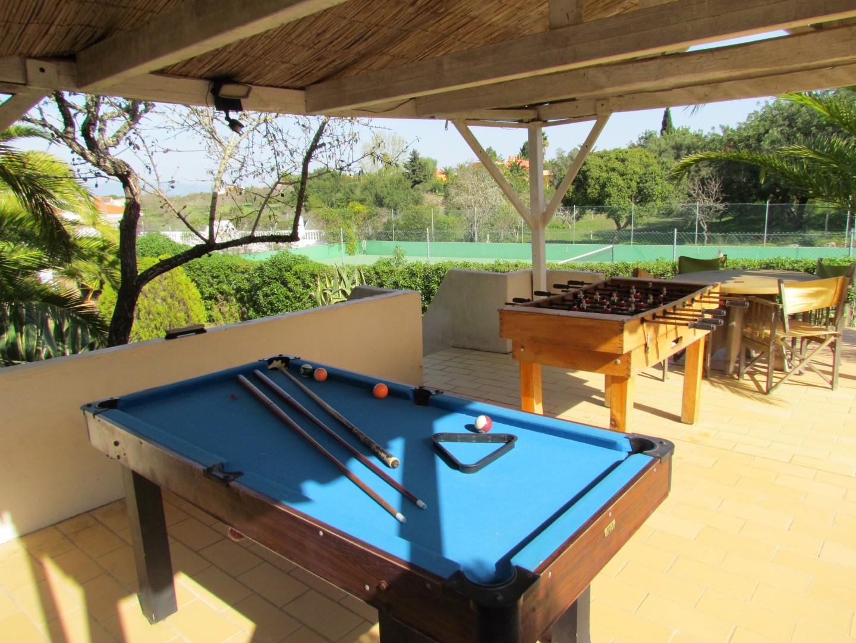 Apartamentos e moradias para alugar, Vivenda Summertime – Fabulous villa with private tennis court and large pool em Carvoeiro, Portugal Algarve, REF_IMG_8766_8780