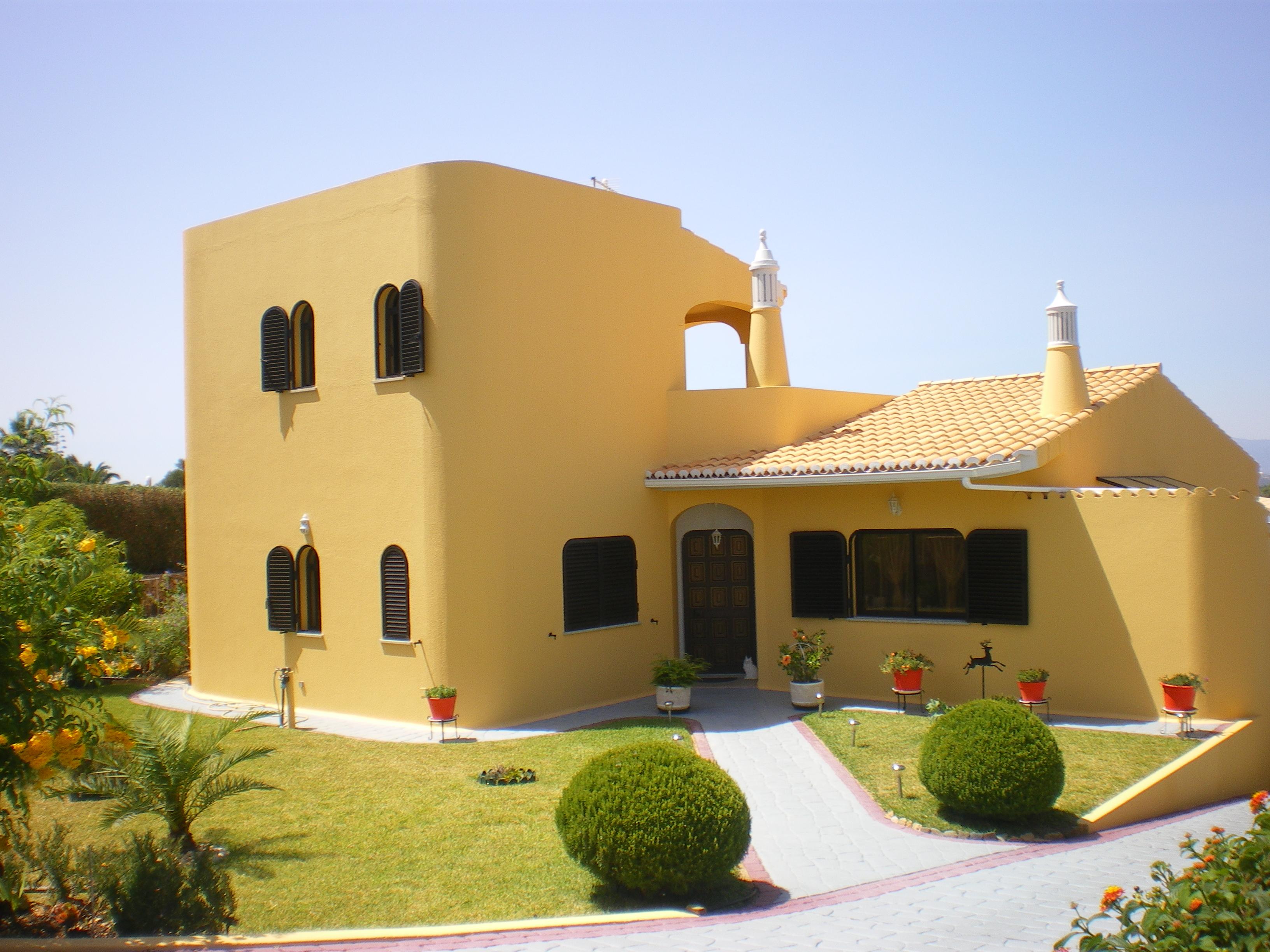 Apartamentos e moradias para alugar, Maison avec piscine en Algarve au sud du Portugal em Lagoa, Portugal Algarve, REF_IMG_7550_8885