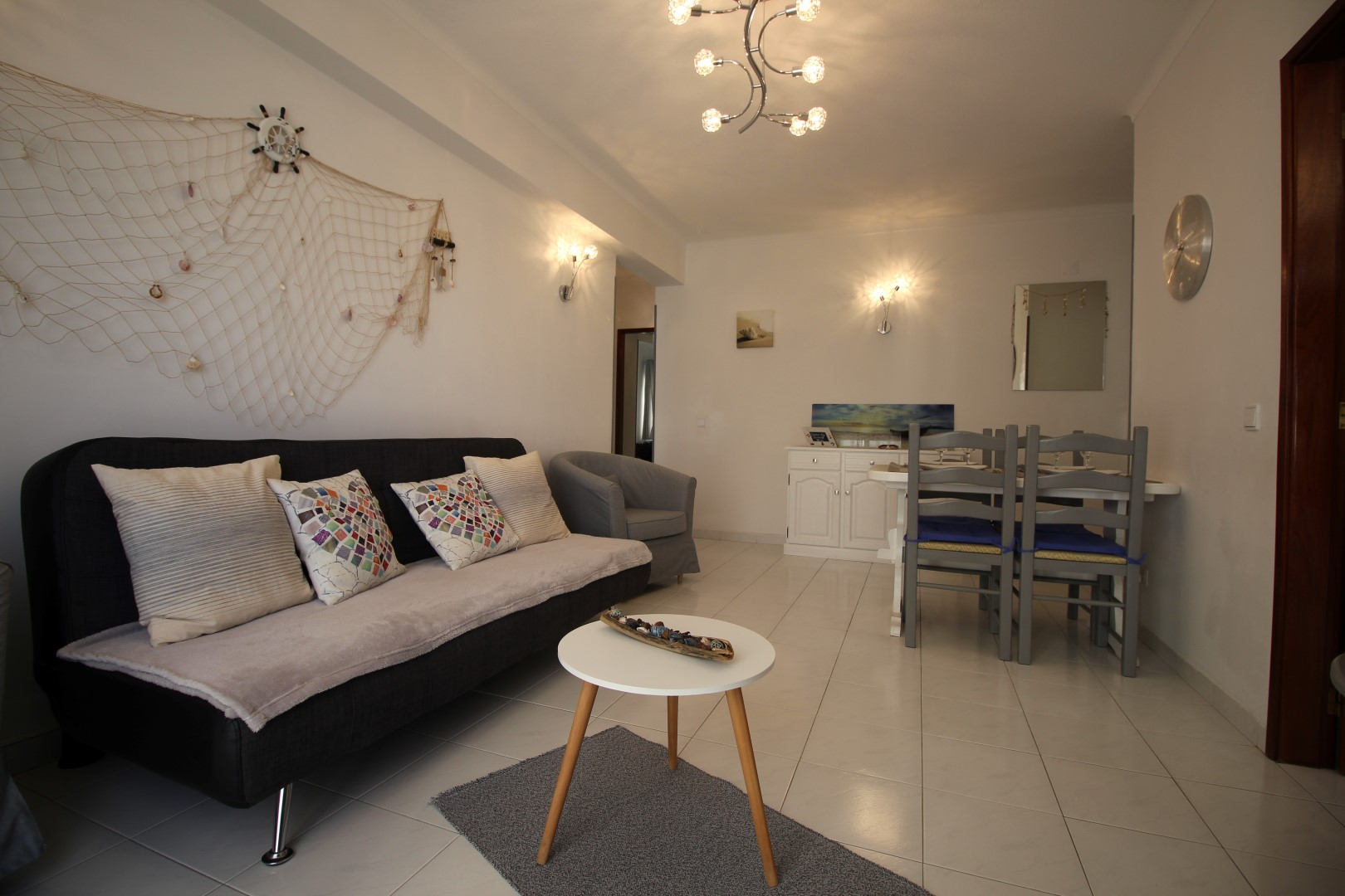 Location appartements et villas de vacance, Appartement en face de la plage – Armação-de-Pêra à Armação de Pêra, Portugal Algarve, REF_IMG_6809_8741
