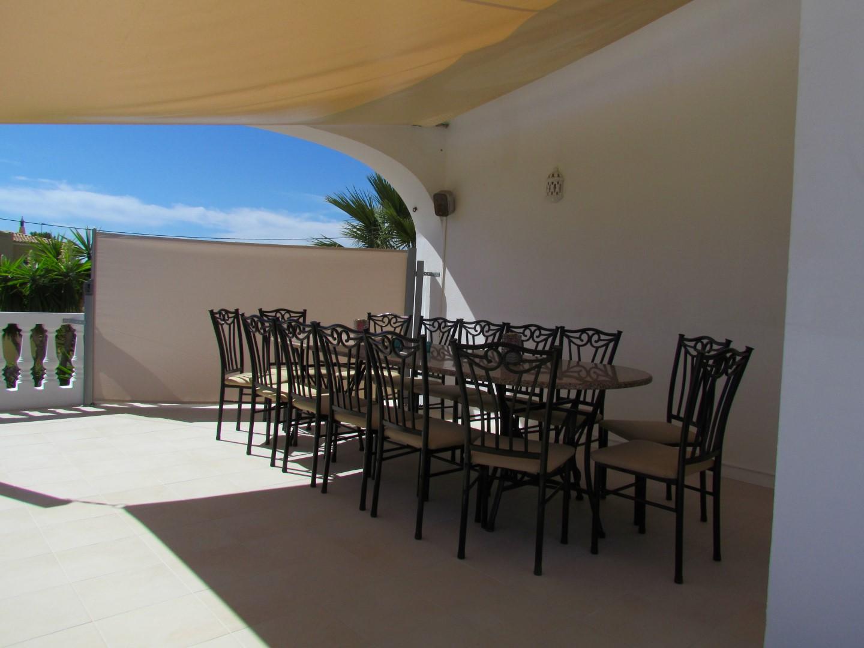 Apartamentos e moradias para alugar, Vivenda Summertime – Fabulous villa with private tennis court and large pool em Carvoeiro, Portugal Algarve, REF_IMG_8766_8783