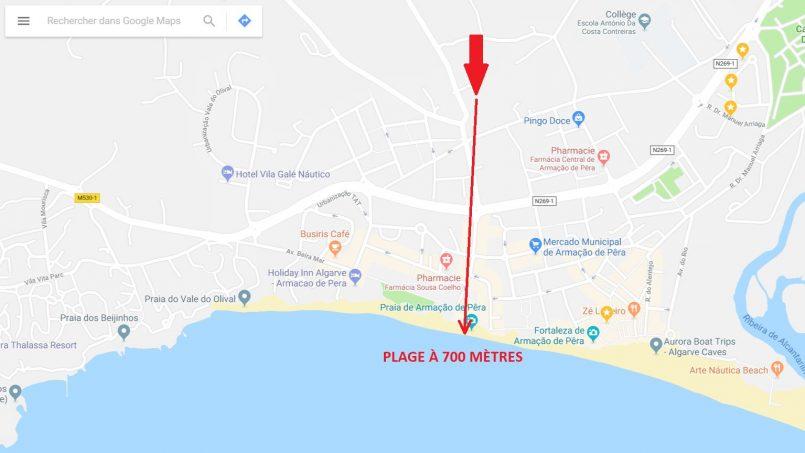 Location appartements et villas de vacance, Appartement avec piscine et terrasse – Armação-de-Pêra à Armação de Pêra, Portugal Algarve, REF_IMG_6828_8719