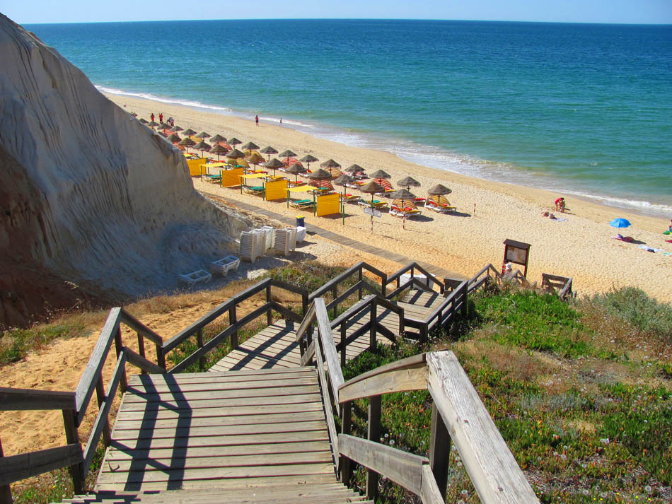 Apartamentos e moradias para alugar, Appart 2 chambres – piscine et tennis – Albufeira em Albufeira, Portugal Algarve, REF_IMG_7166_8647
