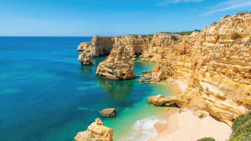 Location appartements et villas de vacance, Appartement avec piscine – Albufeira à Albufeira, Portugal Algarve, REF_IMG_6853_8733