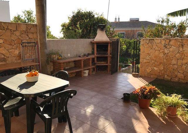 Holiday apartments and villas for rent, Maison de ville à Loulé in Loule, Portugal Algarve, REF_IMG_8312_10602