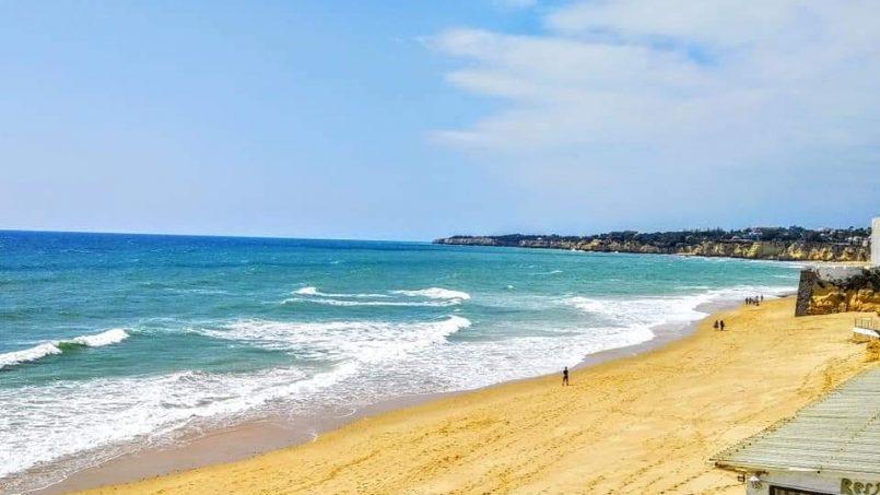 Apartamentos e moradias para alugar, Appartement 300m de la plage – Armação de Pêra em Armação de Pêra, Portugal Algarve, REF_IMG_6778_8806