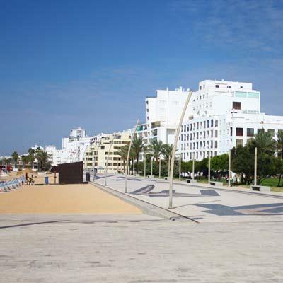 Location appartements et villas de vacance, appartement  a quarteira à Quarteira, Portugal Algarve, REF_IMG_8360_8367