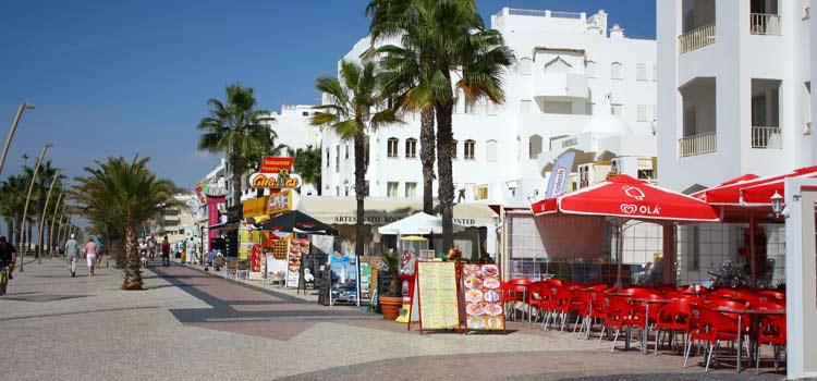 Location appartements et villas de vacance, appartement  a quarteira à Quarteira, Portugal Algarve, REF_IMG_8360_8366