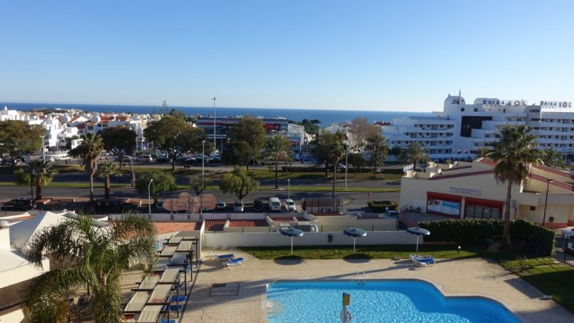 Holiday apartments and villas for rent, Studio t0+1 in Albufeira, Portugal Algarve, REF_IMG_8855_8880