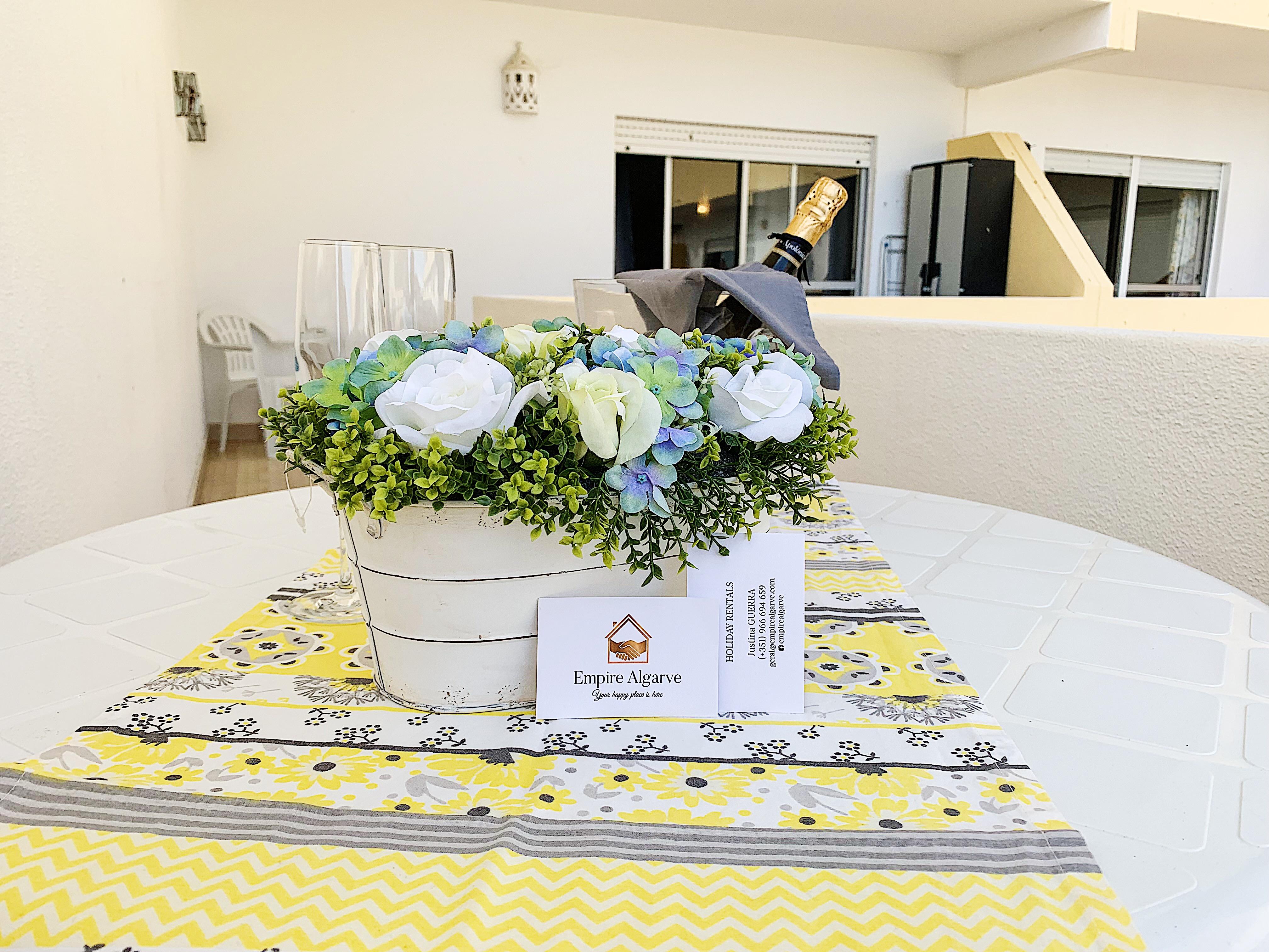 Location appartements et villas de vacance, Arrendamento para Férias – Location de vacance à Alvor, Portugal Algarve, REF_IMG_8968_8979