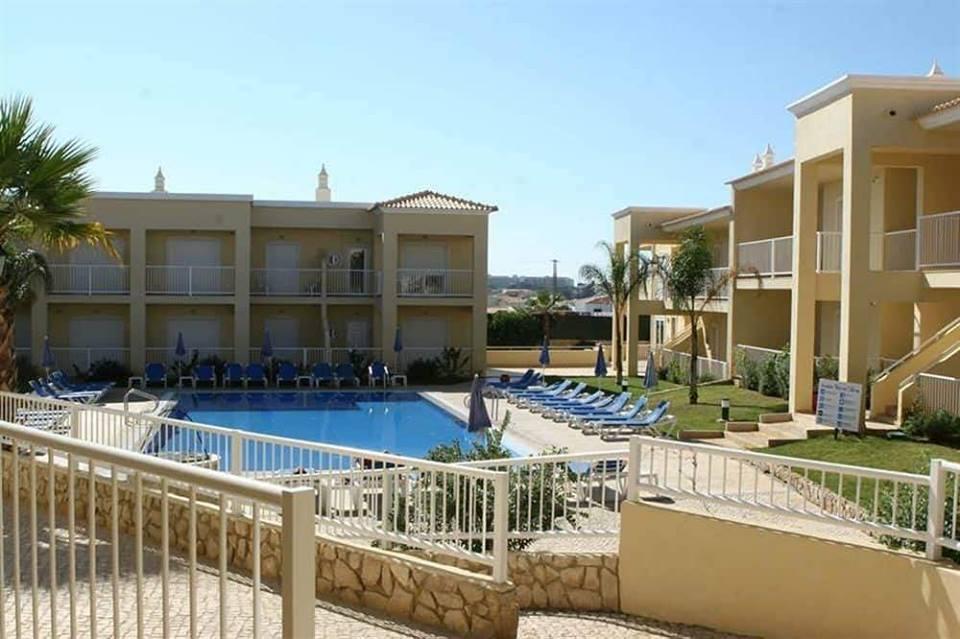 Location appartements et villas de vacance, T1 Jardins vale Parra à Guia, Portugal Algarve, REF_IMG_9323_10594