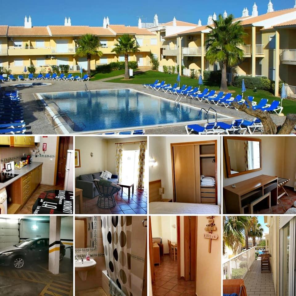 Location appartements et villas de vacance, T1 Jardins vale Parra à Guia, Portugal Algarve, REF_IMG_9323_10598