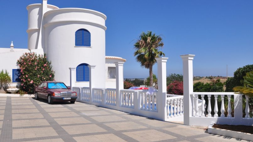 Apartamentos e moradias para alugar, Apartment Sétimo Céu (Seventh Heaven) em Castro Marim, Portugal Algarve, REF_IMG_9017_9028