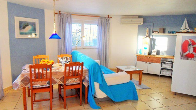 Apartamentos e moradias para alugar, Apartment Sétimo Céu (Seventh Heaven) em Castro Marim, Portugal Algarve, REF_IMG_9017_9018