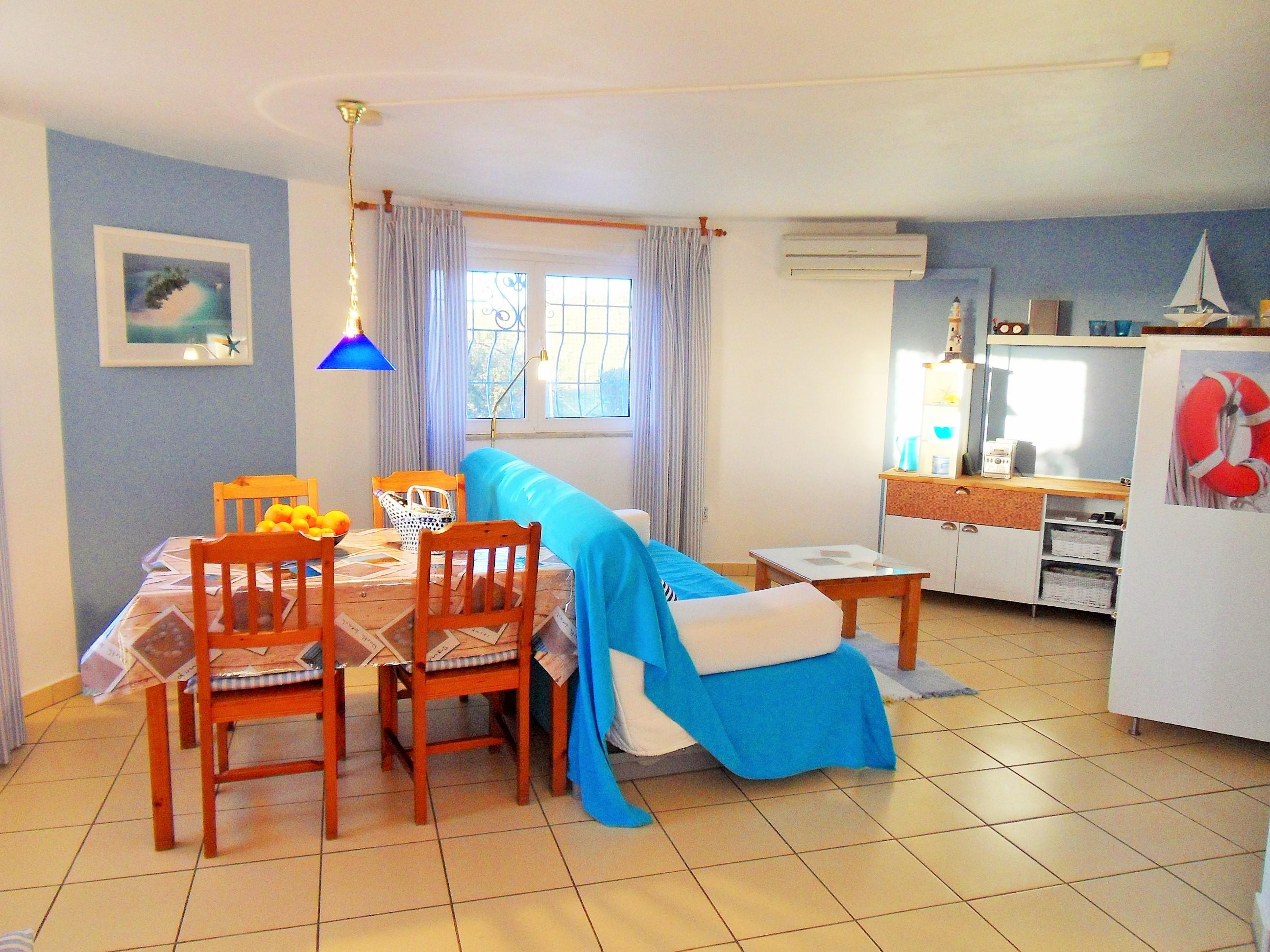 Holiday apartments and villas for rent, Apartment Sétimo Céu (Seventh Heaven) in Castro Marim, Portugal Algarve, REF_IMG_9017_9018