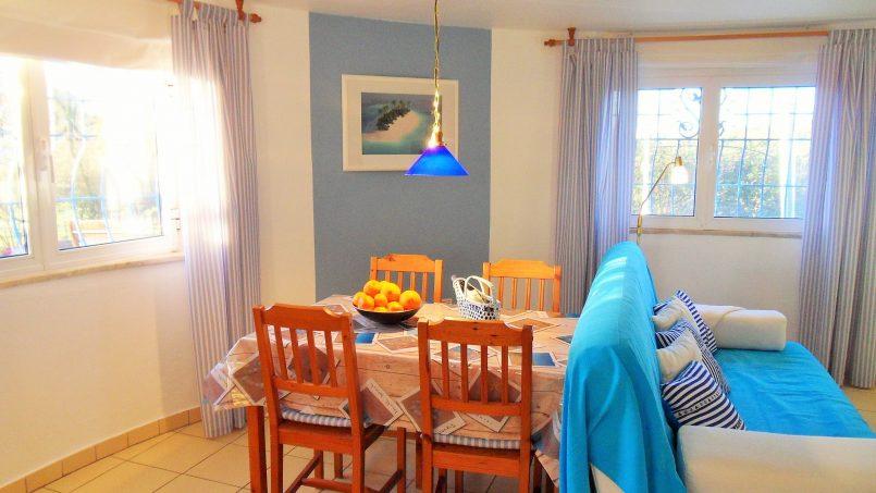 Apartamentos e moradias para alugar, Apartment Sétimo Céu (Seventh Heaven) em Castro Marim, Portugal Algarve, REF_IMG_9017_9021