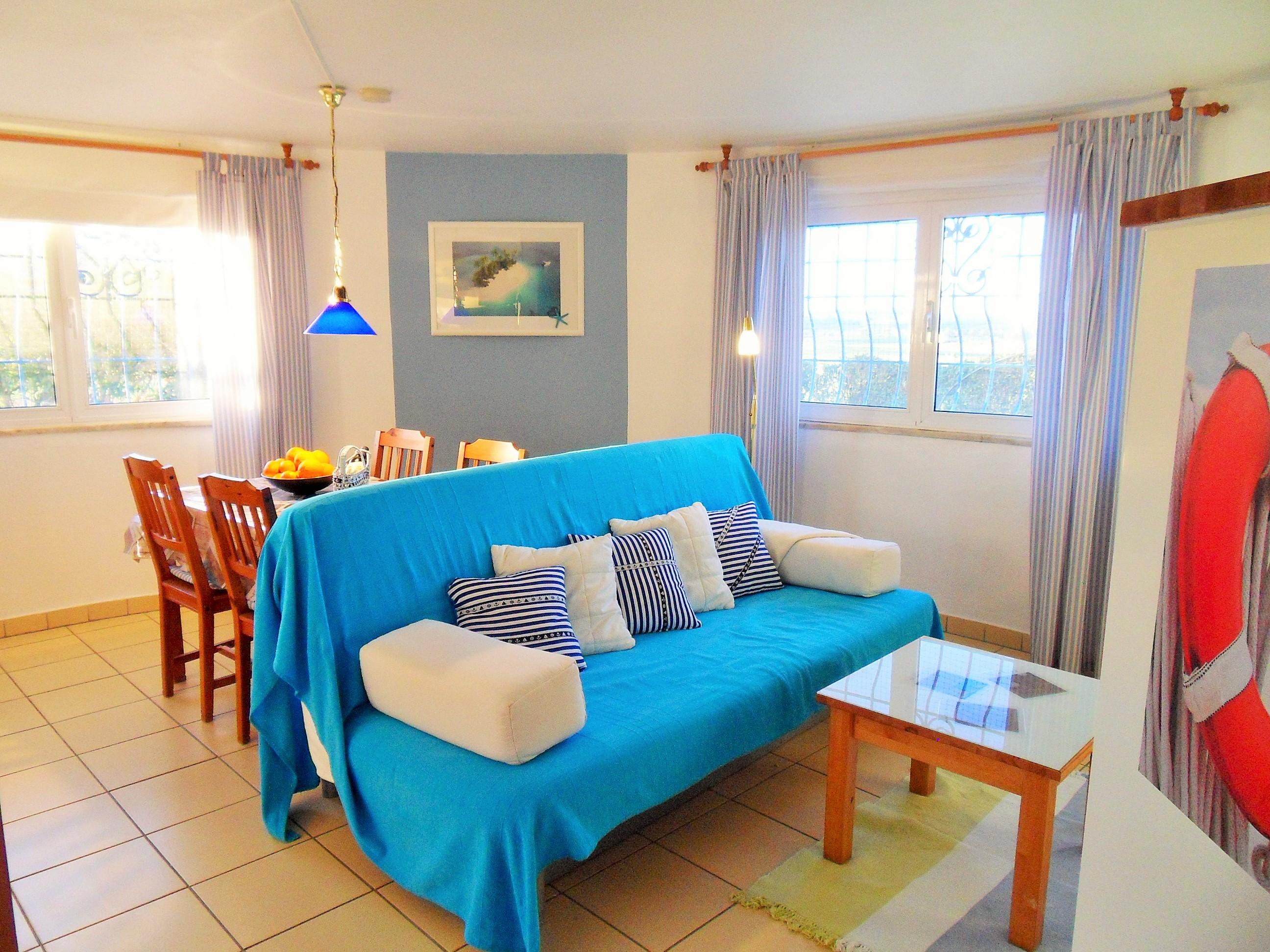 Apartamentos e moradias para alugar, Apartment Sétimo Céu (Seventh Heaven) em Castro Marim, Portugal Algarve, REF_IMG_9017_9024