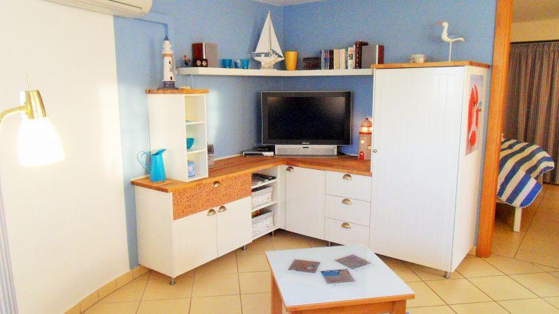 Apartamentos e moradias para alugar, Apartment Sétimo Céu (Seventh Heaven) em Castro Marim, Portugal Algarve, REF_IMG_9017_9025