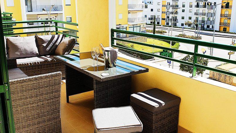 Apartamentos e moradias para alugar, Arrendamento para Férias – Location de vacance em Armação de Pêra, Portugal Algarve, REF_IMG_8959_8961