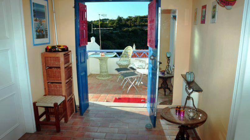 Holiday apartments and villas for rent, Studio Alegria in Sagres, Portugal Algarve, REF_IMG_9077_9082