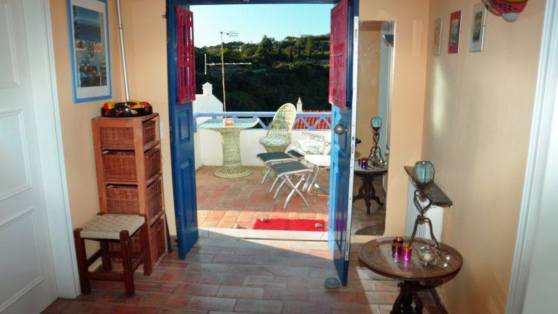Holiday apartments and villas for rent, Studio Alegria in Sagres, Portugal Algarve, REF_IMG_9077_9081