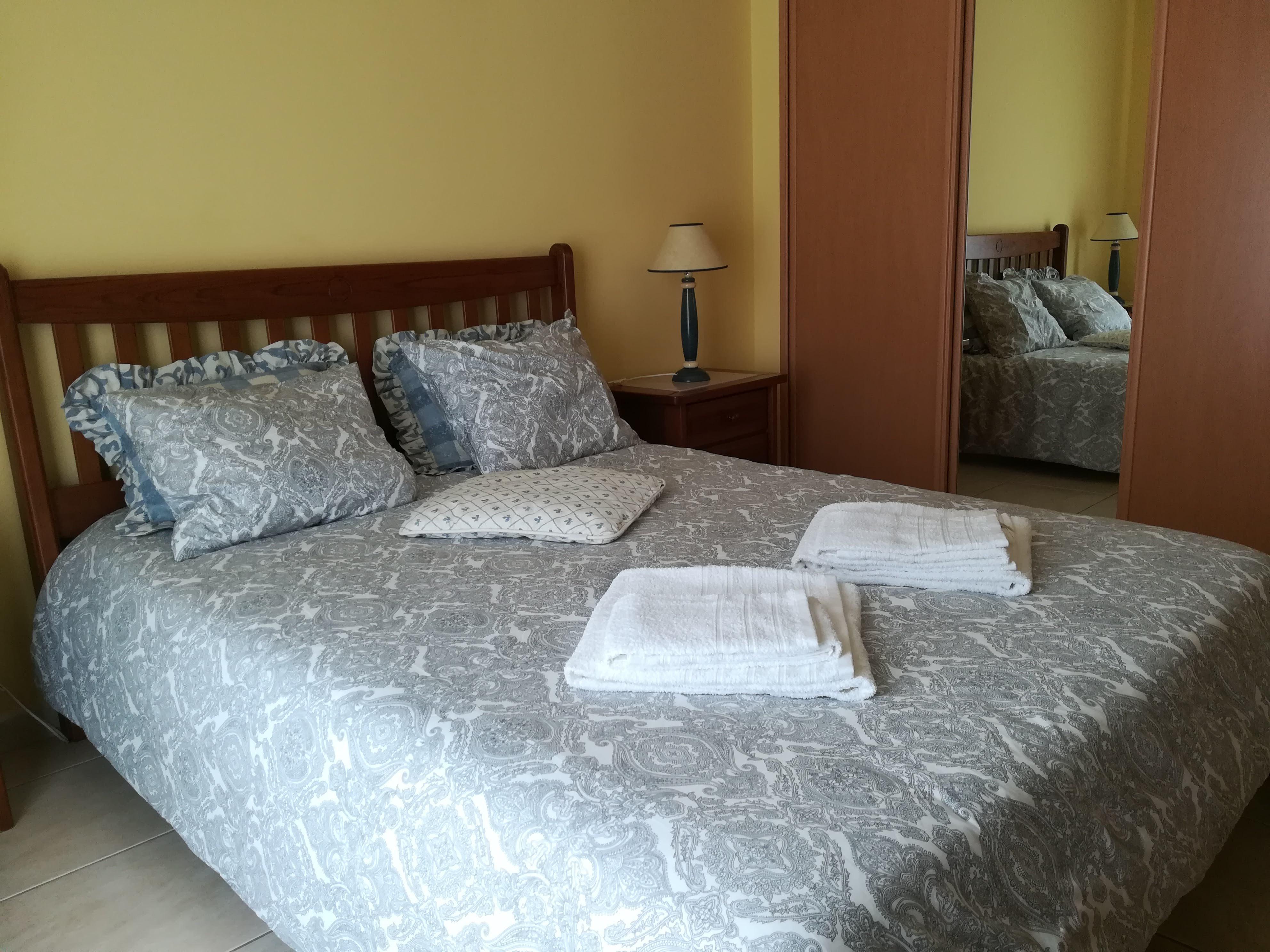 Location appartements et villas de vacance, Apartamento com terraço, perto da praia à Armação de Pêra, Portugal Algarve, REF_IMG_9160_9169