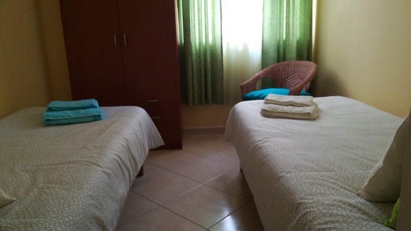 Apartamentos e moradias para alugar, Apartamento com terraço, perto da praia em Armação de Pêra, Portugal Algarve, REF_IMG_9160_9171