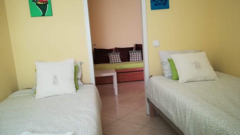 Apartamentos e moradias para alugar, Apartamento com terraço, perto da praia em Armação de Pêra, Portugal Algarve, REF_IMG_9160_9170