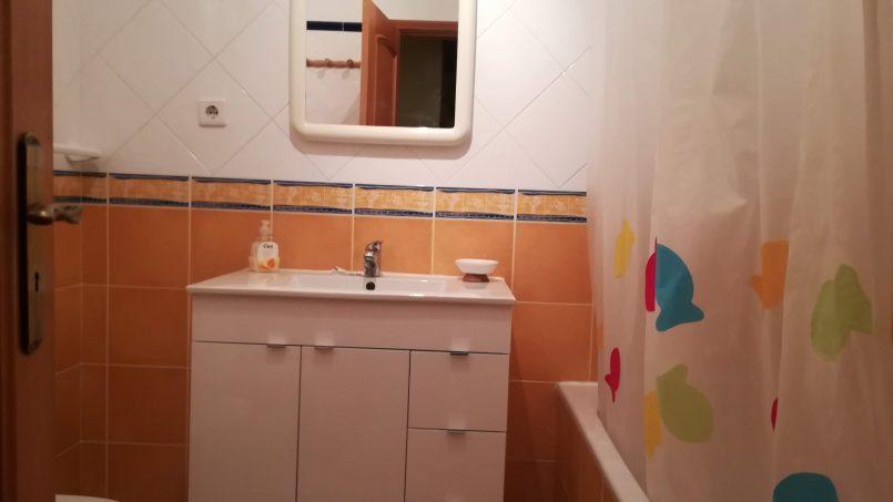 Apartamentos e moradias para alugar, Apartamento com terraço, perto da praia em Armação de Pêra, Portugal Algarve, REF_IMG_9160_9172