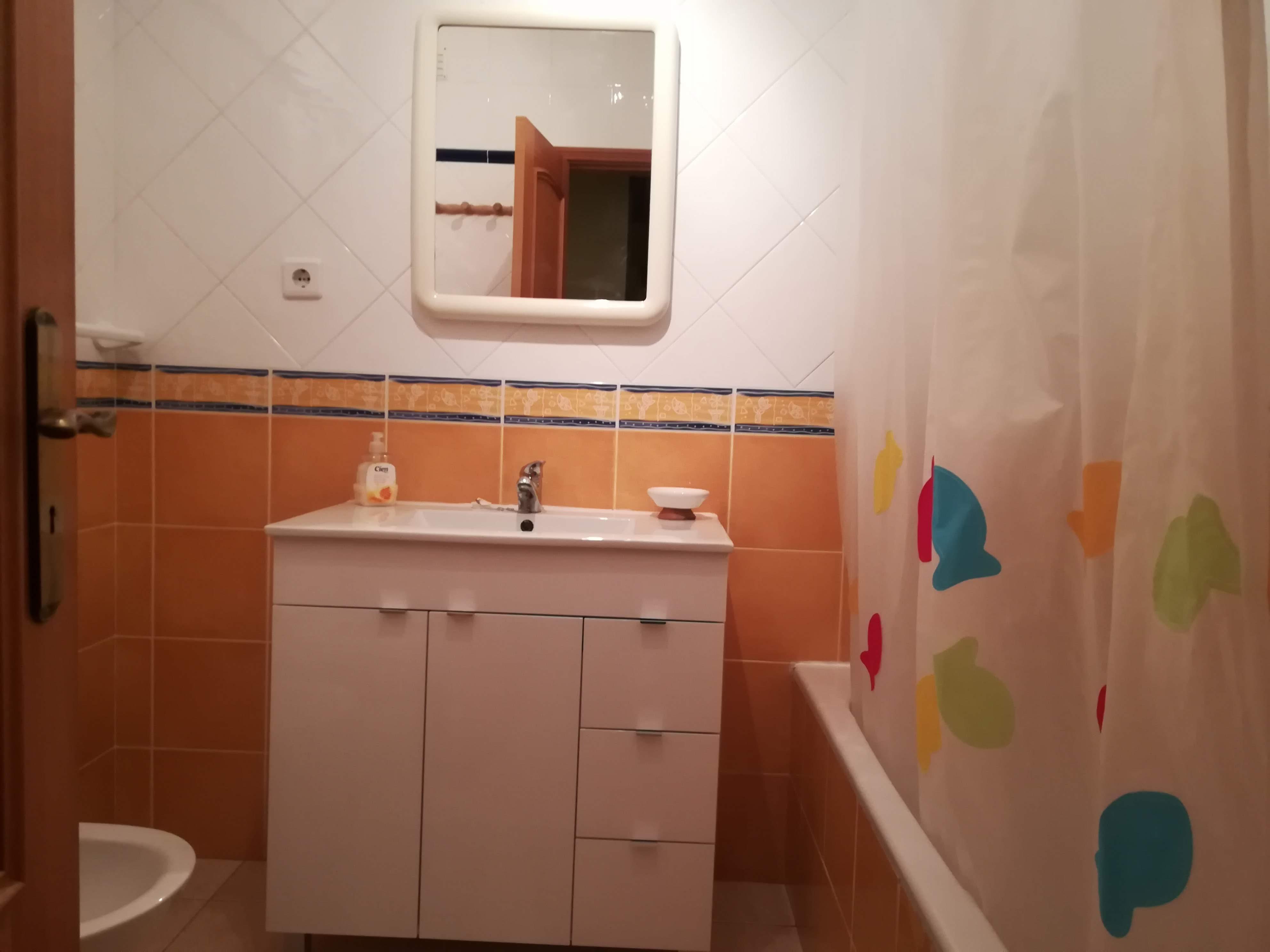 Location appartements et villas de vacance, Apartamento com terraço, perto da praia à Armação de Pêra, Portugal Algarve, REF_IMG_9160_9172