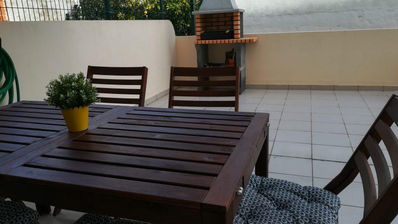 Apartamentos e moradias para alugar, Apartamento com terraço, perto da praia em Armação de Pêra, Portugal Algarve, REF_IMG_9160_9162