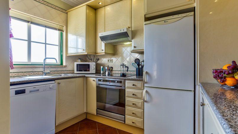Apartamentos e moradias para alugar, Vau Seaview Apartment near beach and golf em Portimão, Portugal Algarve, REF_IMG_9241_9247
