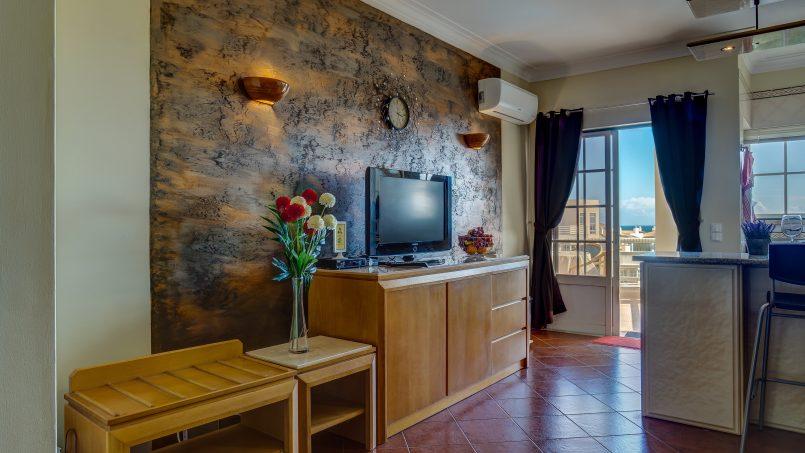 Apartamentos e moradias para alugar, Vau Seaview Apartment near beach and golf em Portimão, Portugal Algarve, REF_IMG_9241_9250