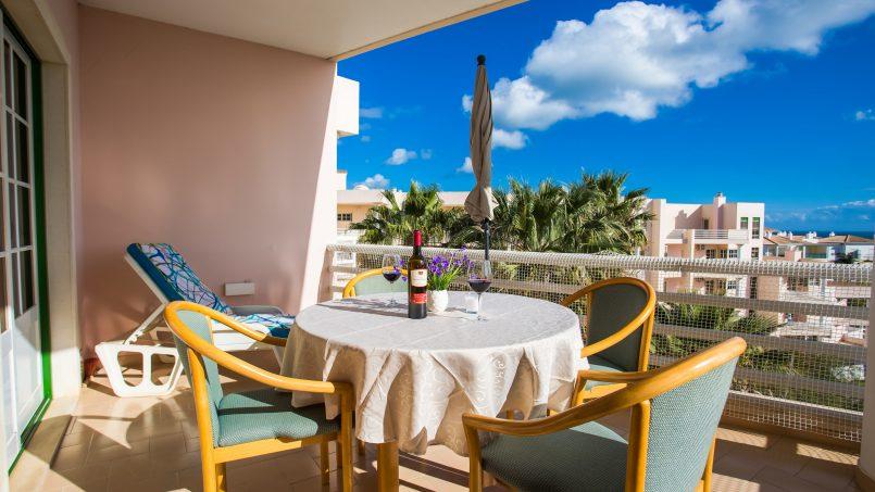 Apartamentos e moradias para alugar, Vau Seaview Apartment near beach and golf em Portimão, Portugal Algarve, REF_IMG_9241_9253