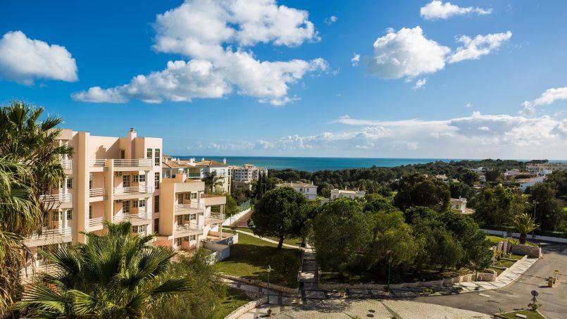 Apartamentos e moradias para alugar, Vau Seaview Apartment near beach and golf em Portimão, Portugal Algarve, REF_IMG_9241_9256