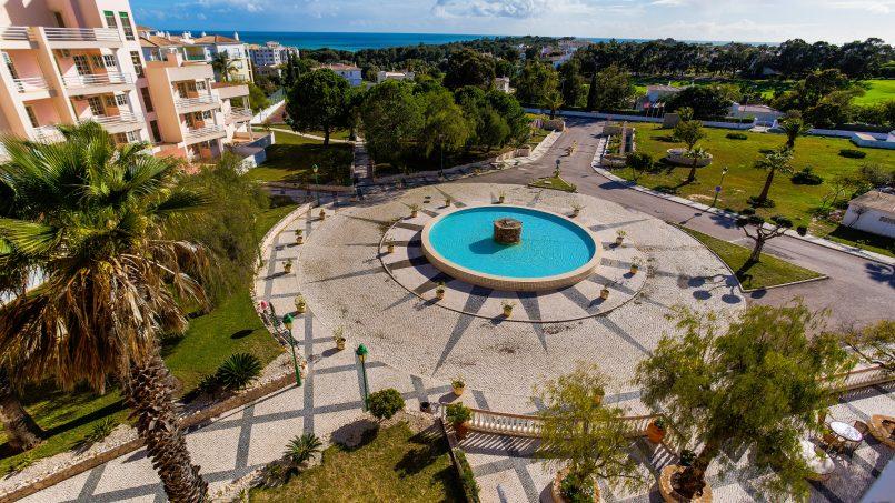 Apartamentos e moradias para alugar, Vau Seaview Apartment near beach and golf em Portimão, Portugal Algarve, REF_IMG_9241_9255