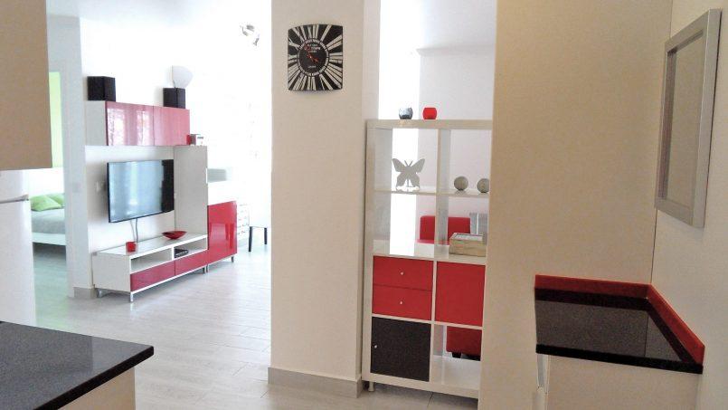 Location appartements et villas de vacance, Apartment Papillomn à Monte Gordo, Portugal Algarve, REF_IMG_9133_9137