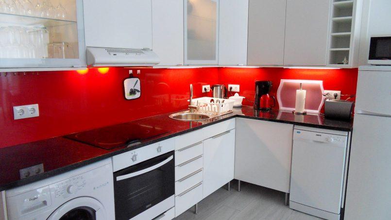 Location appartements et villas de vacance, Apartment Papillomn à Monte Gordo, Portugal Algarve, REF_IMG_9133_9142