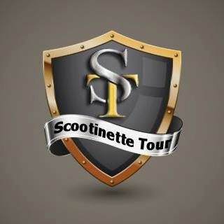 Scootinette Tour