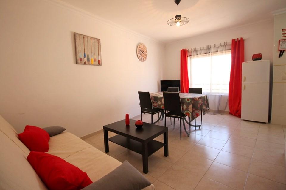 Location appartements et villas de vacance, Appartement 350m de la plage – Armação-de-Pêra à Armação de Pêra, Portugal Algarve, REF_IMG_6867_10347