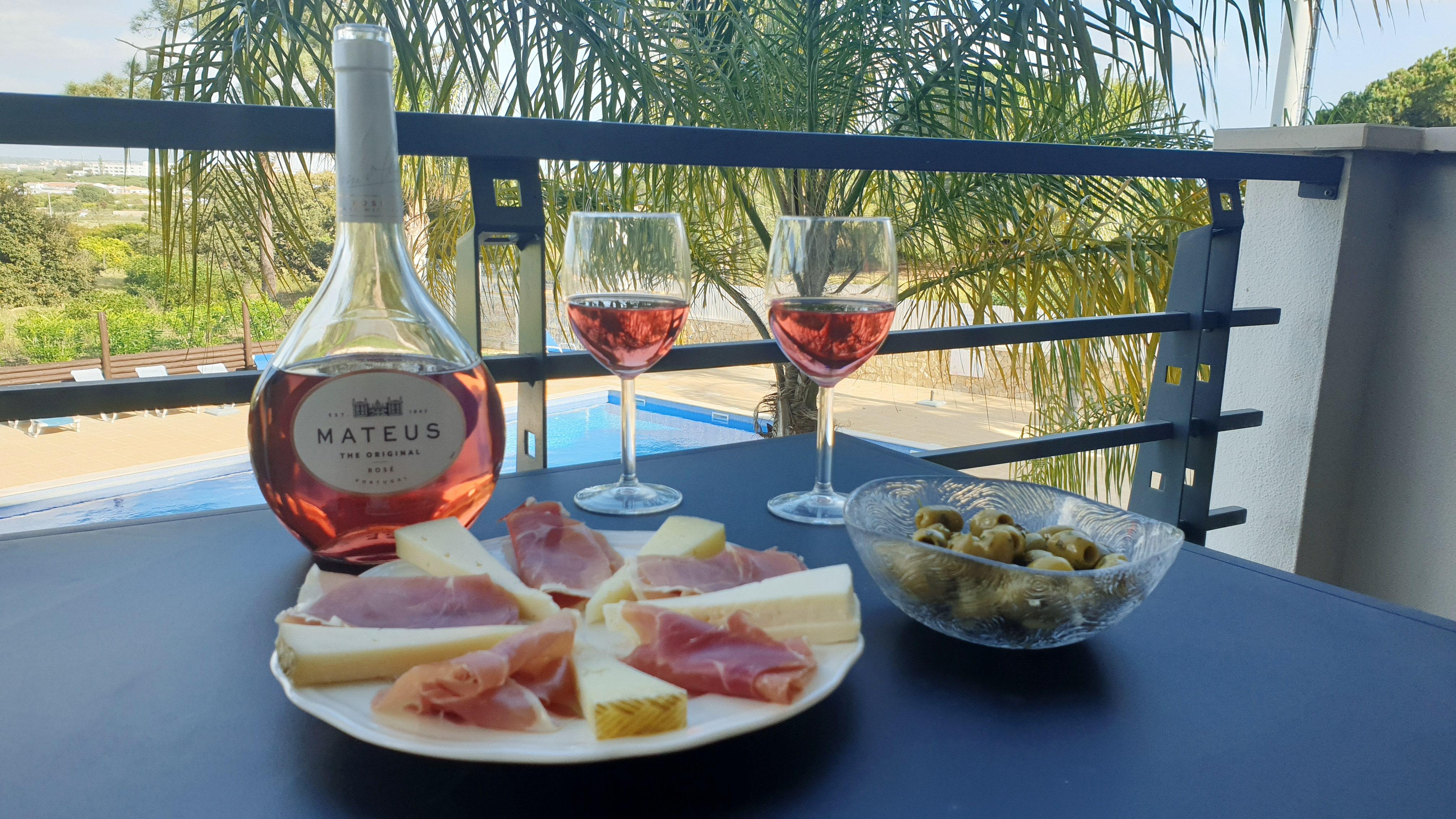Location appartements et villas de vacance, T1 Olhos de agua à Albufeira, Portugal Algarve, REF_IMG_10004_10006