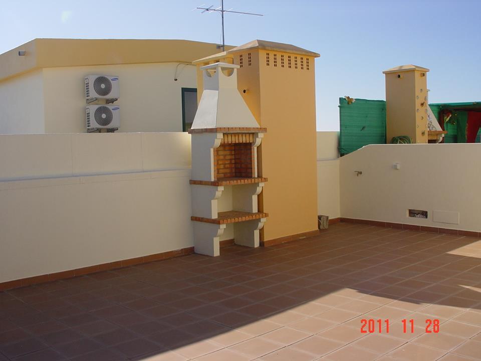 Apartamentos e moradias para alugar, T2 em Tavira para férias Julho, Setembro. em Tavira, Portugal Algarve, REF_IMG_9768_10572