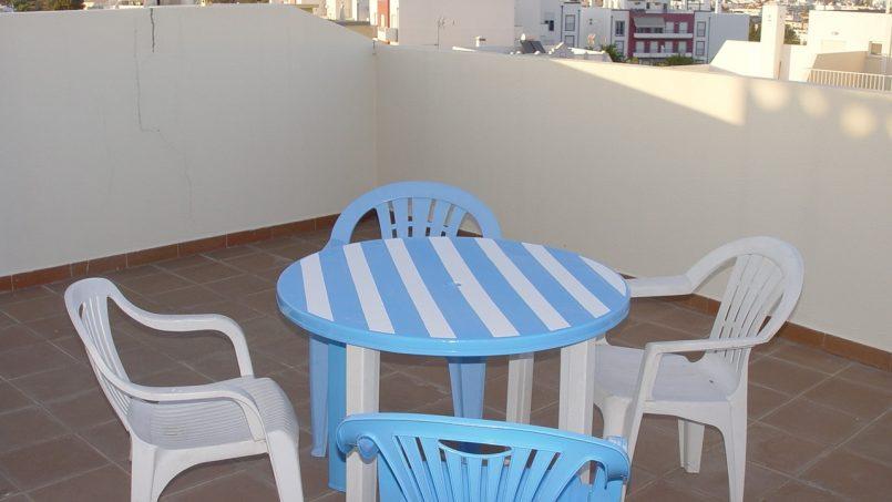 Holiday apartments and villas for rent, T2 em Tavira para férias Julho, Setembro. in Tavira, Portugal Algarve, REF_IMG_9768_10575