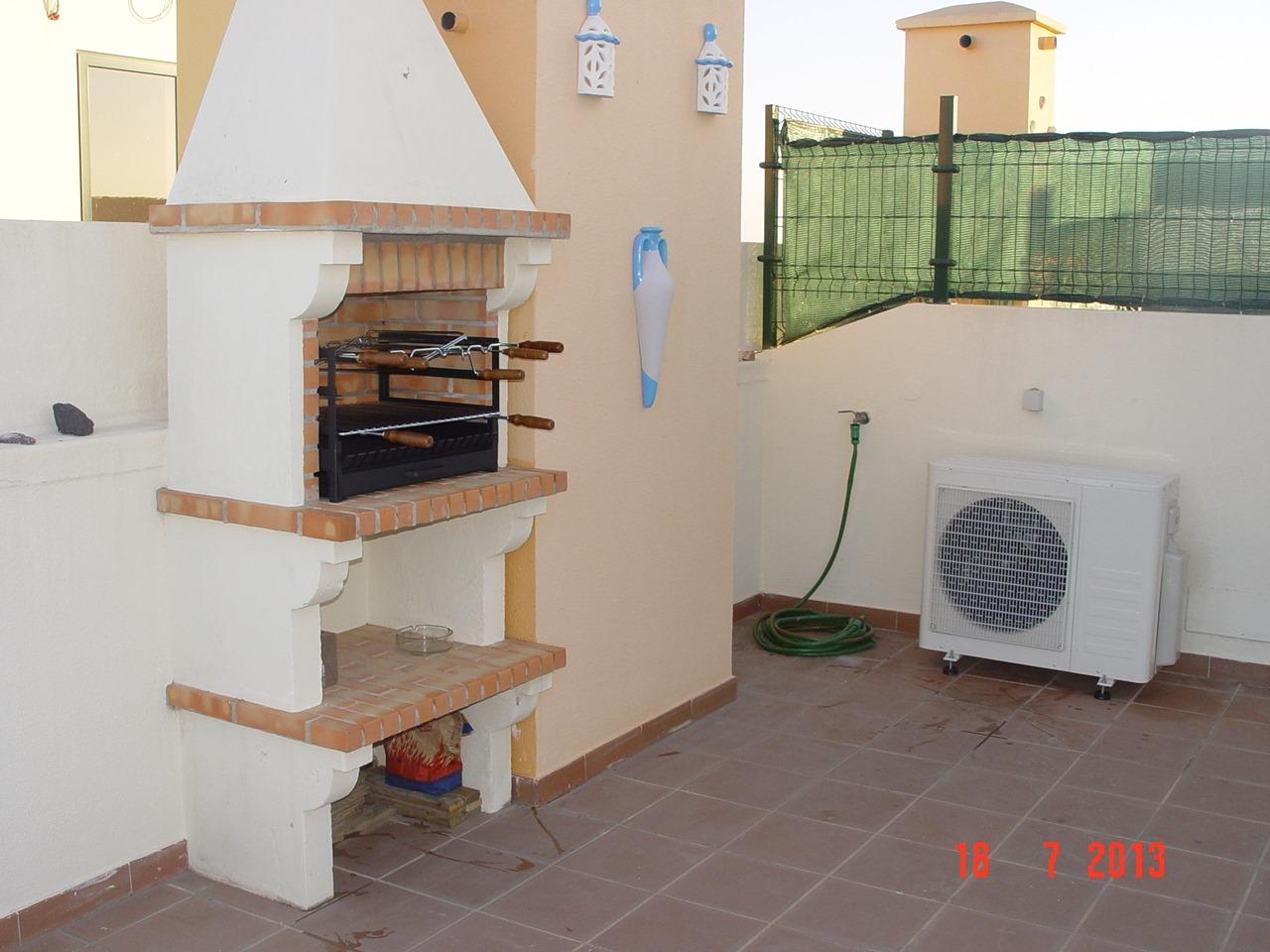Apartamentos e moradias para alugar, T2 em Tavira para férias Julho, Setembro. em Tavira, Portugal Algarve, REF_IMG_9768_10577
