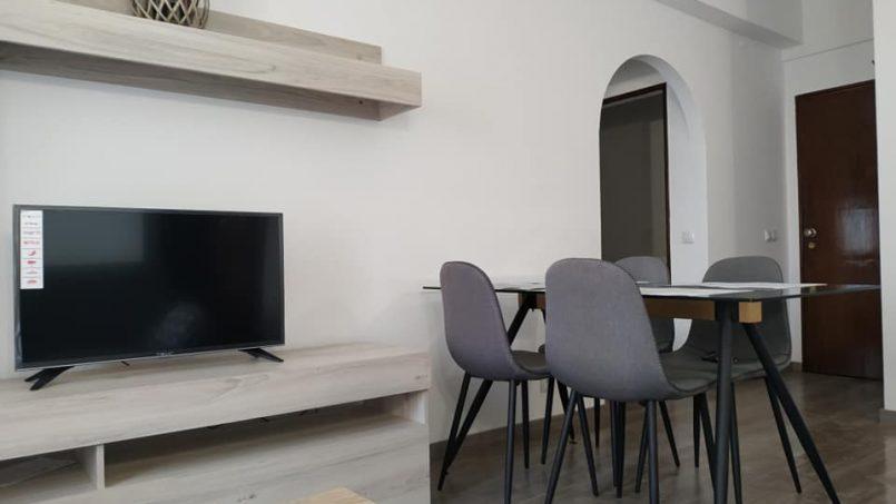 Apartamentos e moradias para alugar, Excelente apartamento T2 a 100 metros da praia totalmente remodelado em Armação de Pêra, Portugal Algarve, REF_IMG_10481_10549