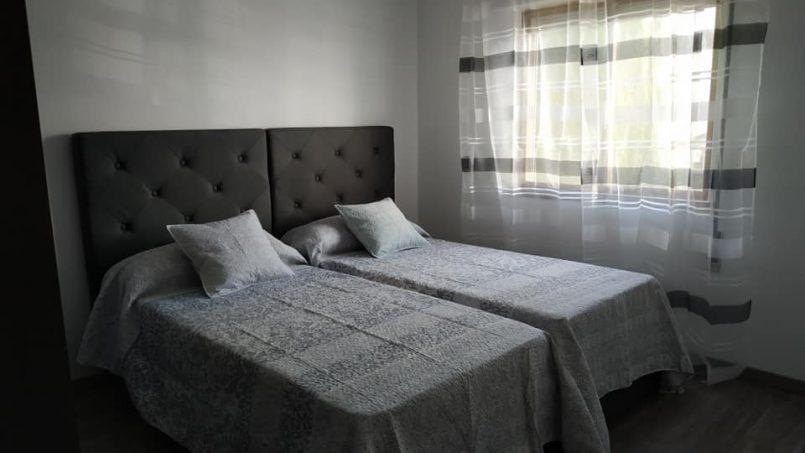 Apartamentos e moradias para alugar, Excelente apartamento T2 a 100 metros da praia totalmente remodelado em Armação de Pêra, Portugal Algarve, REF_IMG_10481_10550