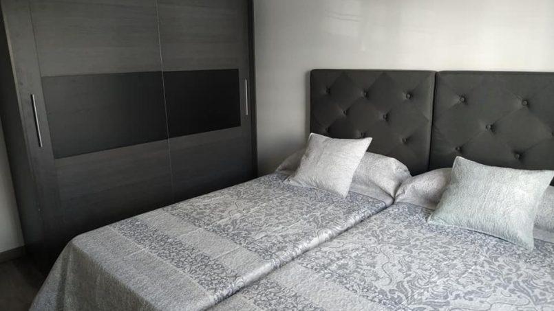 Apartamentos e moradias para alugar, Excelente apartamento T2 a 100 metros da praia totalmente remodelado em Armação de Pêra, Portugal Algarve, REF_IMG_10481_10552