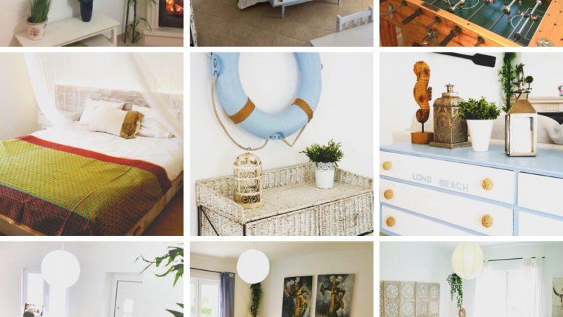 Apartamentos e moradias para alugar, Family and friends Beach House em Aljezur, Portugal Algarve, REF_IMG_9682_9689