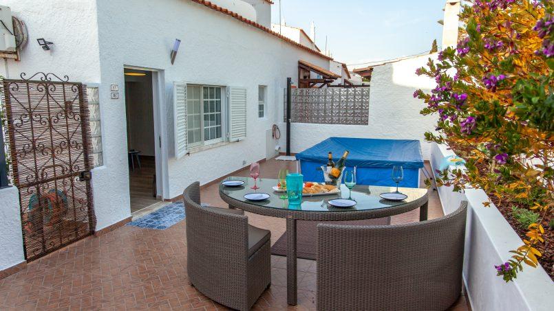 Apartamentos e moradias para alugar, Carvoeiro Beach Apartment em Carvoeiro, Portugal Algarve, REF_IMG_10659_10662